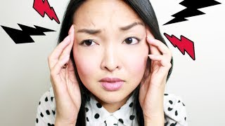 HOW TO: Get Rid of Headaches and Migraines