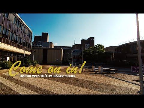 Come on in! - Jour 1 - Bienvenue dans notre campus