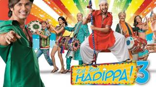 Making Of The Film - Part 3 - Dil Bole Hadippa