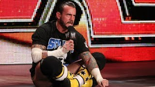 Why CM Punk's Pipebomb Changed Everything For Wrestlers