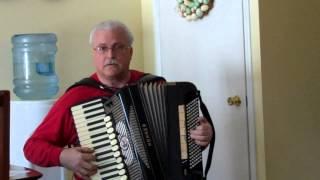 "Sto Lat!  (Accordion, Polish ""Happy Birthday"" from Canada)"