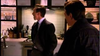 "Eli Gold Meets the"" Kitchen Cabinet"" [TGW S1.E15.1]"