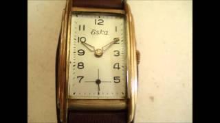 Quem criou o relógio de pulso?