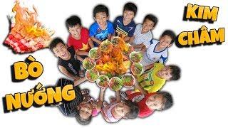 Gambar cover Tony | Thử Thách Làm Thịt Bò Cuốn Kim Châm - Baked Beef