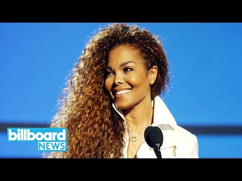 Janet Jackson Announces She Is Resuming Her Tour This Fall | Billboard News