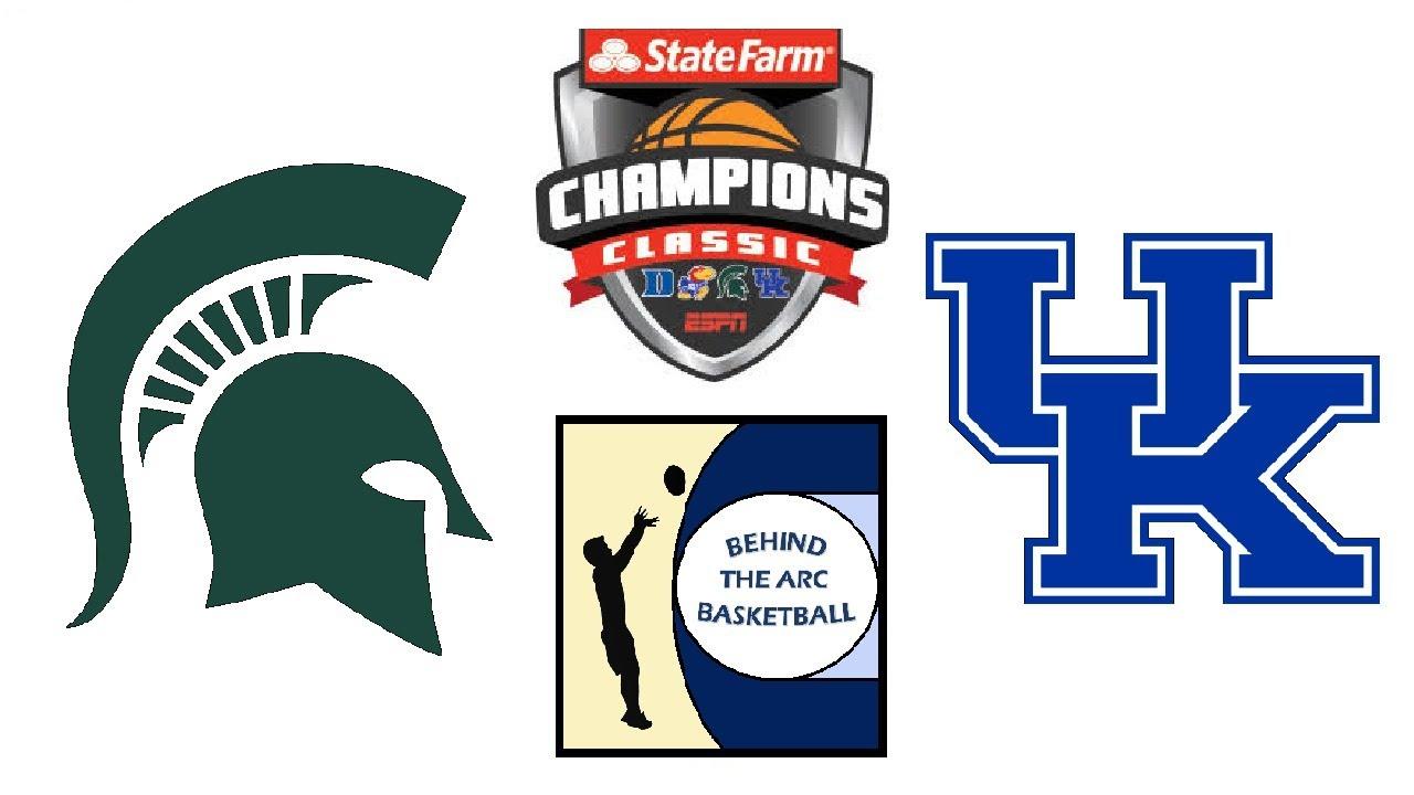 Michigan State basketball score vs. Kentucky: Live updates