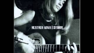 Watch Heather Nova Aquamarine video