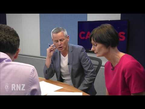 CAUCUS ep.1:  Coalition building and bashing