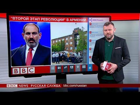 ТВ-новости: