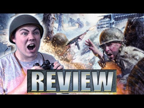 Call of Duty: Finest Hour - Square Eyed Jak thumbnail