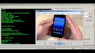 how to flash Alcatel One Touch Pixi First 4024d