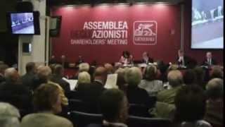 2013 Annual Generali Meeting