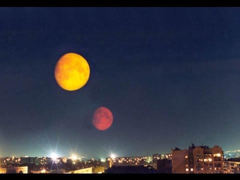 27 августа 2 луны фото