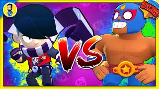 LA PELEA LEGENDARIA | EDGAR vs EL PRIMO
