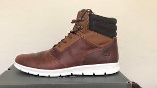 Timberland Graydon Hi Top Sneakerboot