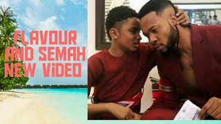 #flavour #semah #newsong #isaacfirstborntvSemah and Flavour New Song video clip Enjoy and Share
