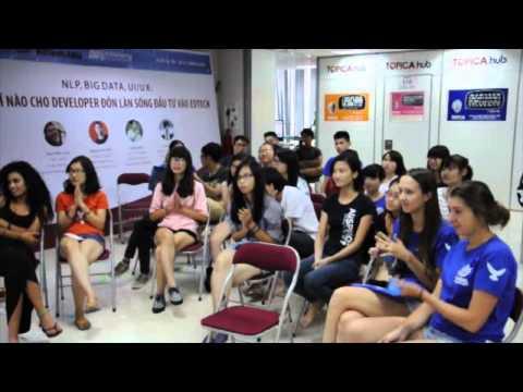 AIESEC Hanoi - Global Passport Summer 2015 - Closing Day