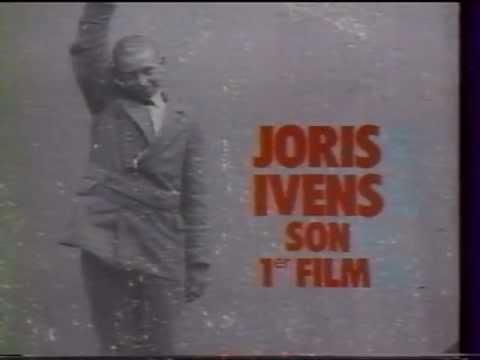 Cinéma Cinémas - Joris Ivens - 1983
