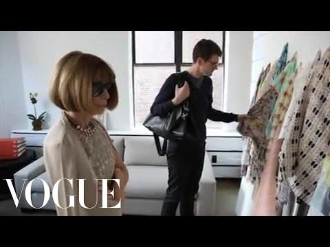Welcome to the 2011 CFDA/Vogue Fashion Fund - Vogue