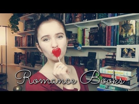 Romance Book Recommendations!