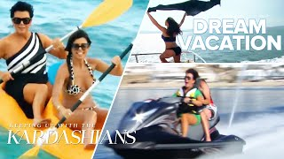 Most Memorable Kardashian-Jenner Family Vacations | KUWTK | E!