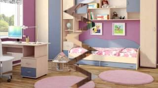 Детская мебель в Пензе(, 2014-06-03T11:54:03.000Z)