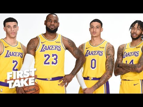 LeBron, Lakers missing the playoffs is 'really bad for the NBA' - Max Kellerman | First Take thumbnail