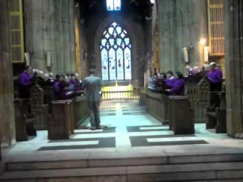 Tim Knight -Evening Hymn