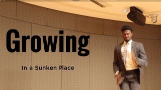 Greg E. Hill | Growing In A Sunken Place | 2017