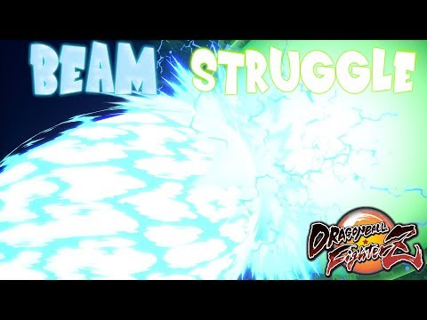 DRAGON BALL FIGHTERZ ULTIMATES CLASHING! BROLY EDITION! |