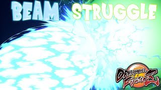 DRAGON BALL FIGHTERZ ULTIMATES CLASHING! BROLY EDITION!