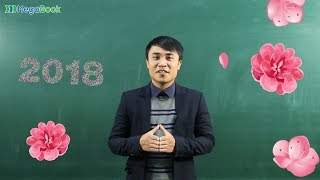 Thầy cô Megabook Chúc TẾT - Lời khuyên cho các sĩ tử ôn thi Đại học