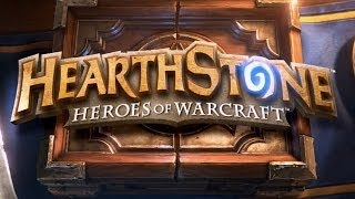 HearthStone: Heroes of Warcraft Gameplay [PT-BR]