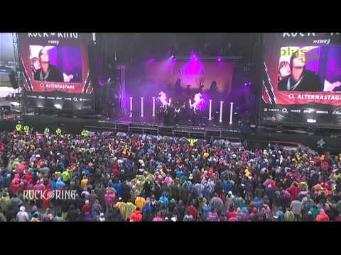 Caligula Live @ Rock Am Ring ´12 (Full Concert)