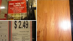 !!!NEW!!! Shop with me Flooring- Floors & Decor