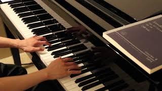 Rachmaninoff - Etude-tableau Op. 39 No. 2 in A Minor