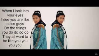 ANTONIA feat. Achi - Get Up And Dance lyrics