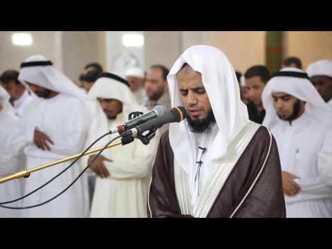 صلاة الشيخ أبوبكر