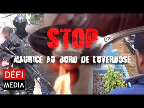 [Film documentaire] Stop : Maurice au bord de l'overdose