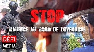 [Film documentaire] Stop : Maurice au bord de l'overdose - Stafaband