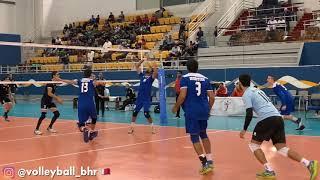 Marko Nikolic / Professional volleyball player