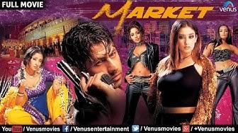 Market Full Movie   Hindi Movies   Manisha Koirala   Suman Ranganathan   Latest Bollywood Movies