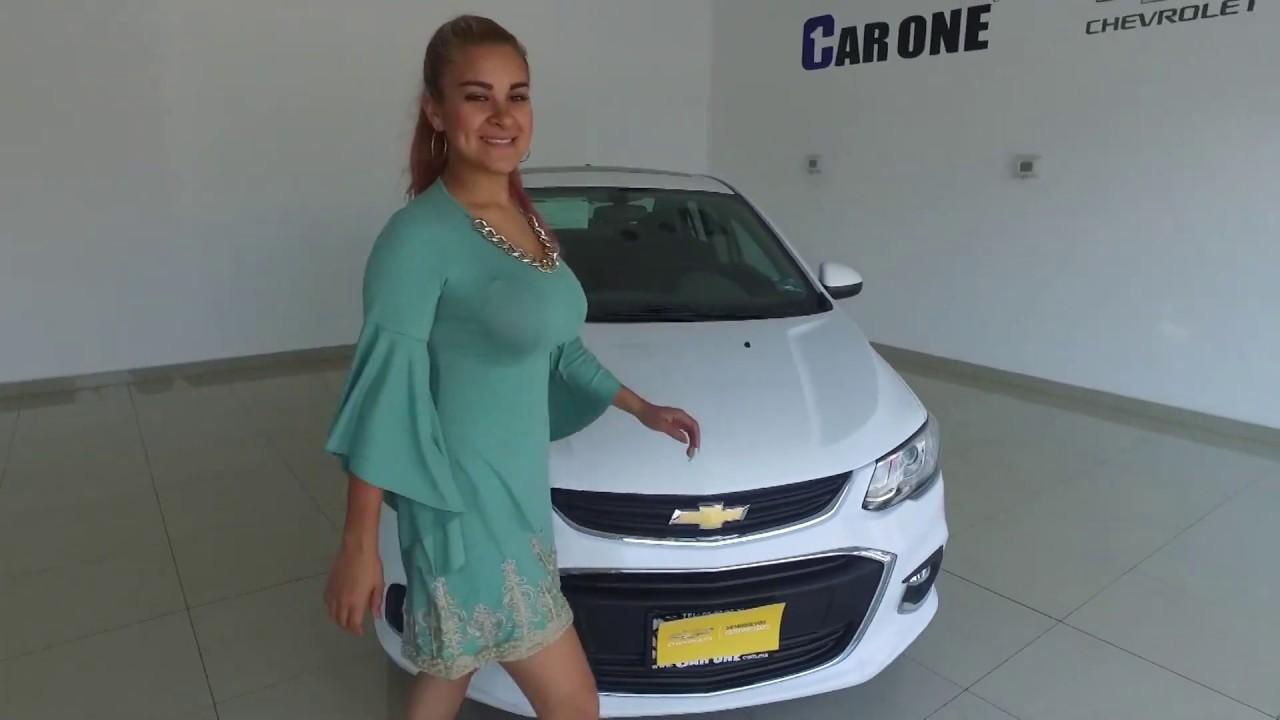 Xem giá các loại xe ô tô ᐈ Giá xe Chevrolet Sonic LTZ Blanco $238,000 ✈ Video xe hơi mới Chevrolet