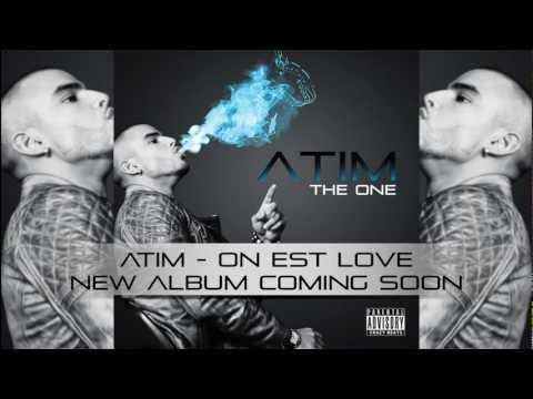 ATIM 2012 - On est Love