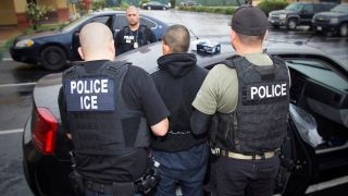 ICE under fire over immigration raids