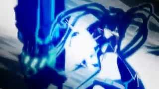 Black Rock Shooter Dubstep AMV - Dub Unity