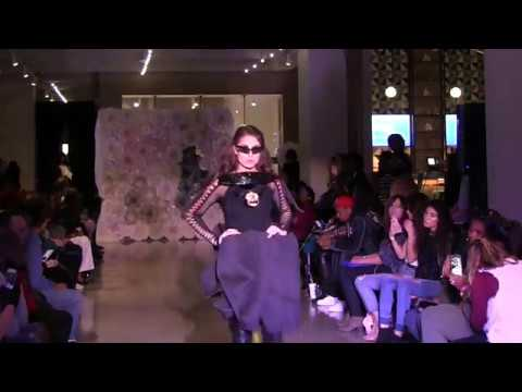 2017 Virginia Fashion Week - Azi Blas