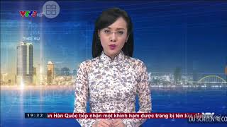 Thời sự đưa tin vụ việc bé Lê Thị Nhật Linh