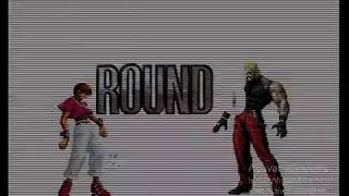 Vídeo NeoGeo The King of Fighters '96