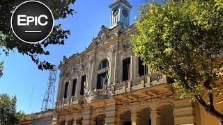 San Andrés de Giles - Provincia de Buenos Aires, Argentina (HD)